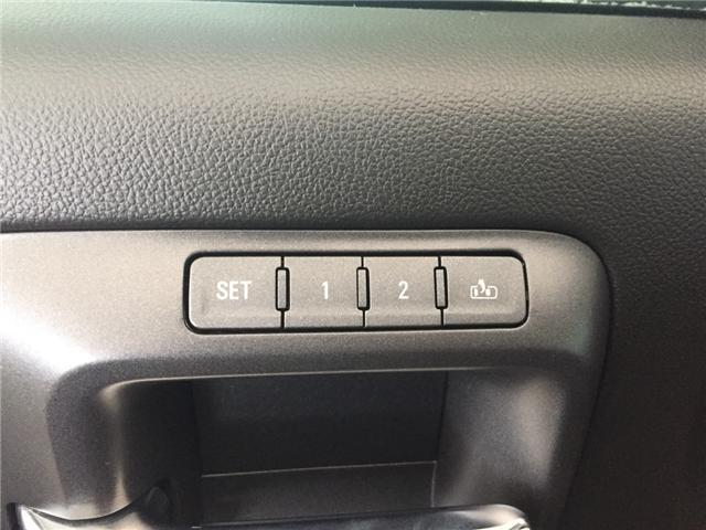 2018 Chevrolet Silverado 3500HD LTZ (Stk: 159947) in AIRDRIE - Image 10 of 22