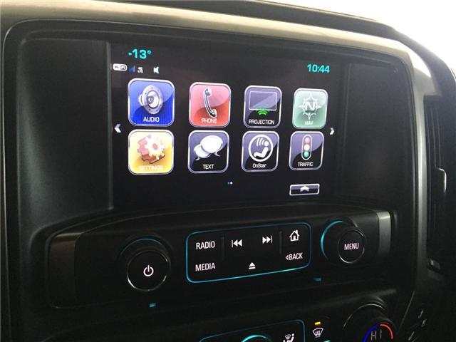 2018 Chevrolet Silverado 3500HD LTZ (Stk: 159947) in AIRDRIE - Image 18 of 22