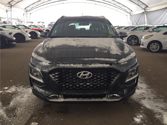2018 Hyundai KONA 2.0L Essential (Stk: 171379) in AIRDRIE - Image 2 of 19