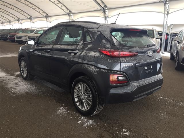 2018 Hyundai KONA 2.0L Essential (Stk: 171379) in AIRDRIE - Image 4 of 19