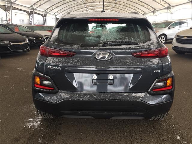 2018 Hyundai KONA 2.0L Essential (Stk: 171379) in AIRDRIE - Image 5 of 19