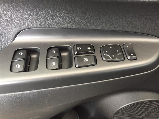 2018 Hyundai KONA 2.0L Essential (Stk: 171379) in AIRDRIE - Image 11 of 19