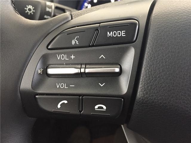2018 Hyundai KONA 2.0L Essential (Stk: 171379) in AIRDRIE - Image 14 of 19
