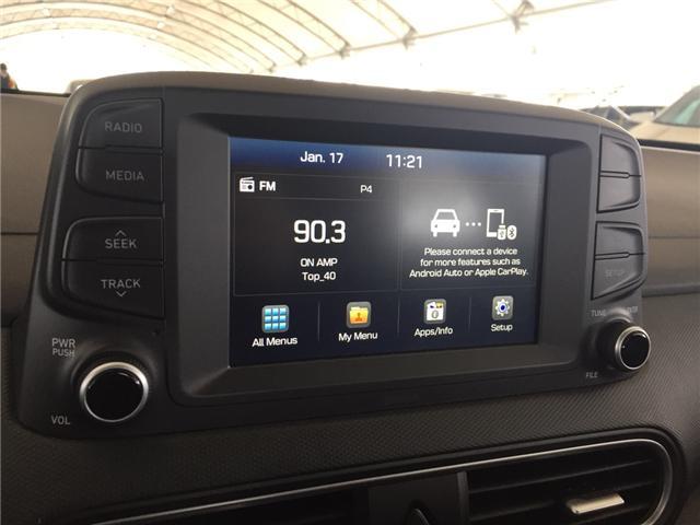 2018 Hyundai KONA 2.0L Essential (Stk: 171379) in AIRDRIE - Image 16 of 19