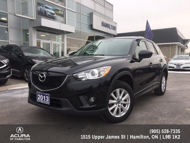 2013 Mazda CX-5 GS (Stk: 1312951) in Hamilton - Image 1 of 21
