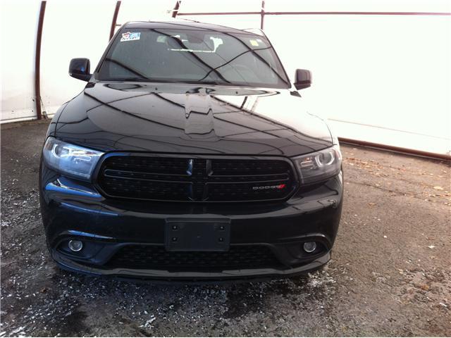 2015 Dodge Durango R/T (Stk: 190024A) in Ottawa - Image 2 of 29