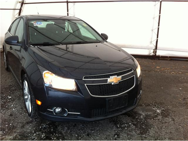 2014 Chevrolet Cruze 2LT (Stk: 180423B) in Ottawa - Image 1 of 25