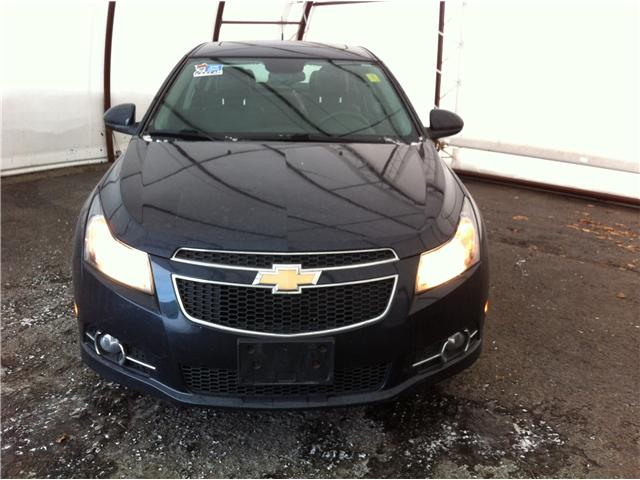 2014 Chevrolet Cruze 2LT (Stk: 180423B) in Ottawa - Image 2 of 25