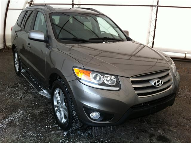 2012 Hyundai Santa Fe GL 2.4 Premium (Stk: A8270A) in Ottawa - Image 1 of 20
