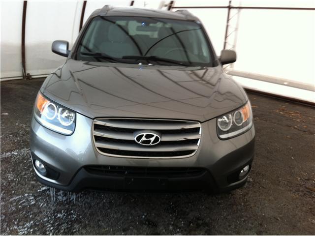 2012 Hyundai Santa Fe GL 2.4 Premium (Stk: A8270A) in Ottawa - Image 2 of 20