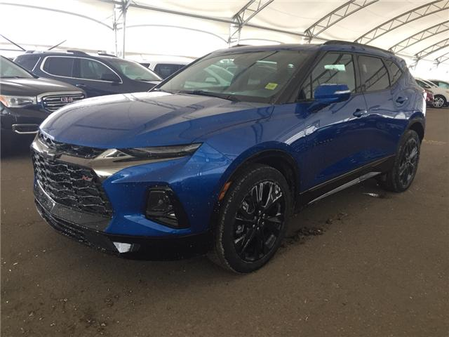 2019 Chevrolet Blazer RS (Stk: 171347) in AIRDRIE - Image 3 of 26