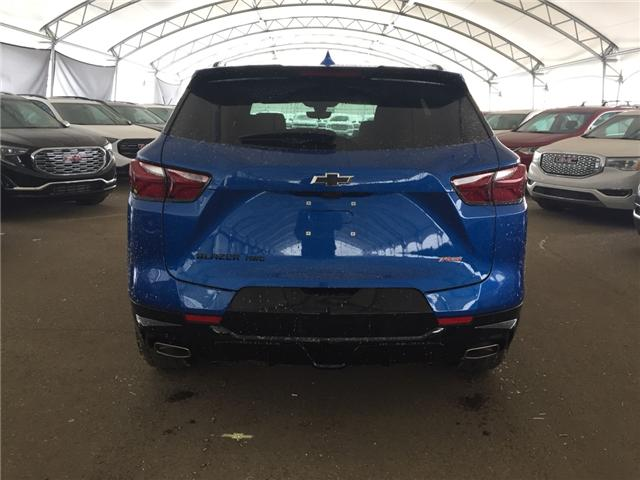 2019 Chevrolet Blazer RS (Stk: 171347) in AIRDRIE - Image 5 of 26