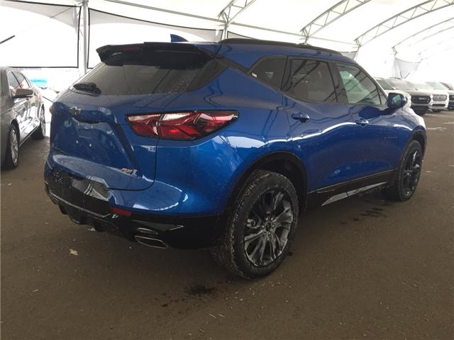 2019 Chevrolet Blazer RS (Stk: 171347) in AIRDRIE - Image 6 of 26