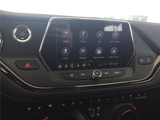 2019 Chevrolet Blazer RS (Stk: 171347) in AIRDRIE - Image 22 of 26