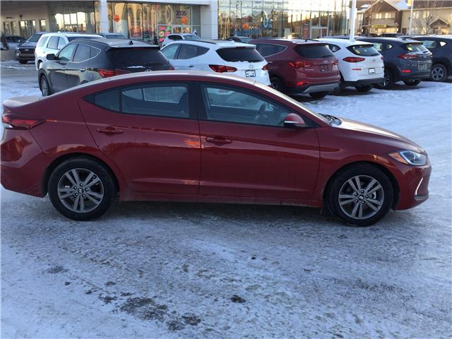 2018 Hyundai Elantra GL (Stk: B7183) in Saskatoon - Image 2 of 22