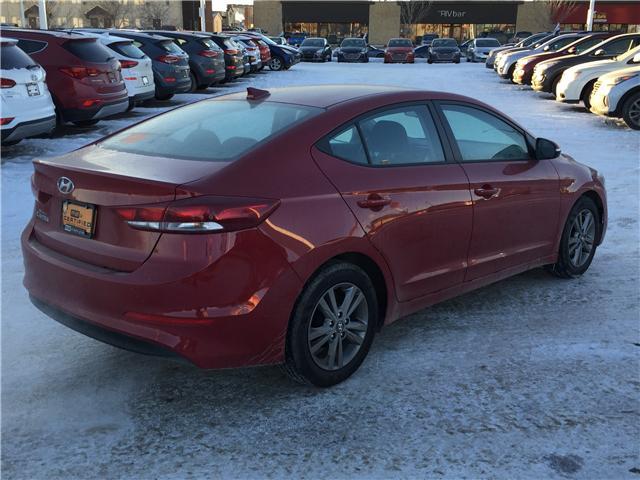 2018 Hyundai Elantra GL (Stk: B7183) in Saskatoon - Image 3 of 22