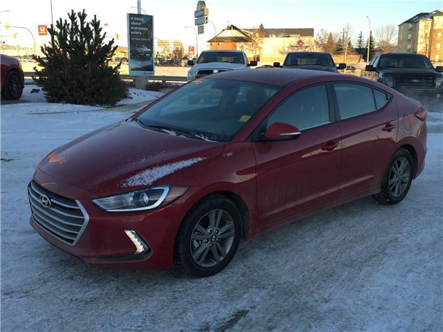 2018 Hyundai Elantra GL (Stk: B7183) in Saskatoon - Image 7 of 22