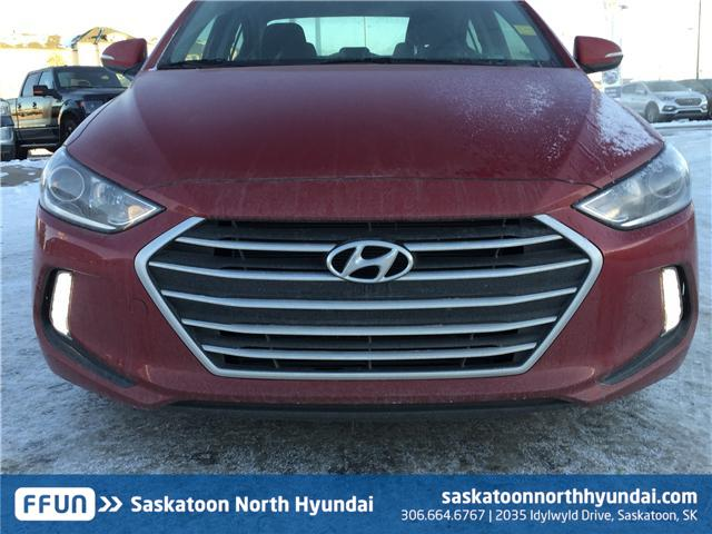 2018 Hyundai Elantra GL (Stk: B7183) in Saskatoon - Image 8 of 22