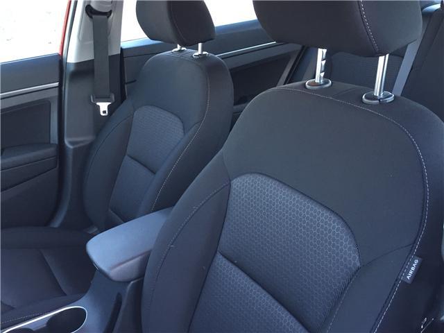 2018 Hyundai Elantra GL (Stk: B7183) in Saskatoon - Image 15 of 22