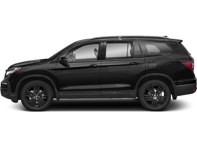 2019 Honda Pilot Black Edition (Stk: 1646) in Lethbridge - Image 2 of 10