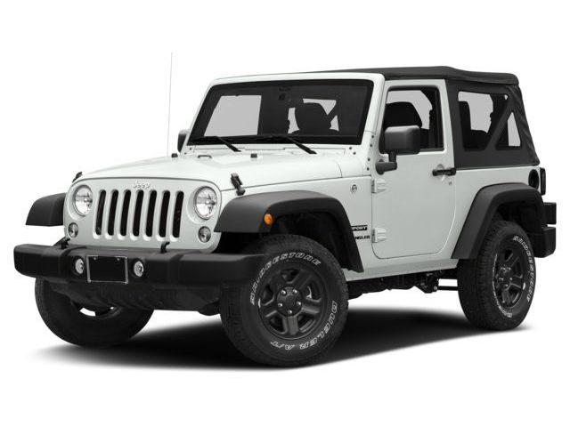 2014 Jeep Wrangler Sport (Stk: 180087A) in Ottawa - Image 1 of 1