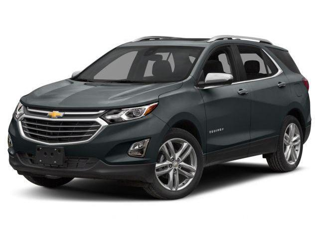 2019 Chevrolet Equinox Premier (Stk: 19T97) in Westlock - Image 1 of 9