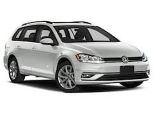 2019 Volkswagen Golf SportWagen 1.8 TSI Highline (Stk: 69198) in Saskatoon - Image 1 of 9
