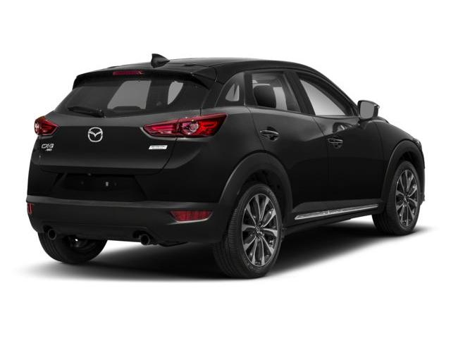 2019 Mazda CX-3 GT (Stk: 19-1058) in Ajax - Image 3 of 9