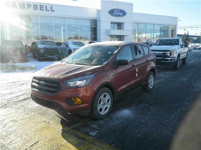 2019 Ford Escape S (Stk: 1911540) in Ottawa - Image 1 of 10