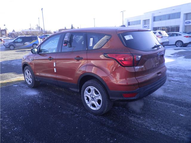 2019 Ford Escape S (Stk: 1911540) in Ottawa - Image 2 of 10