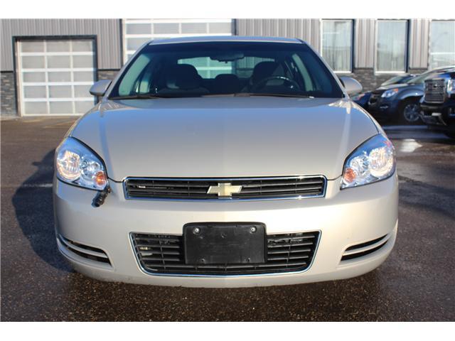 2010 Chevrolet Impala LT (Stk: CWVL2548) in Regina - Image 3 of 15