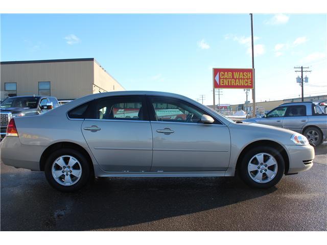 2010 Chevrolet Impala LT (Stk: CWVL2548) in Regina - Image 5 of 15