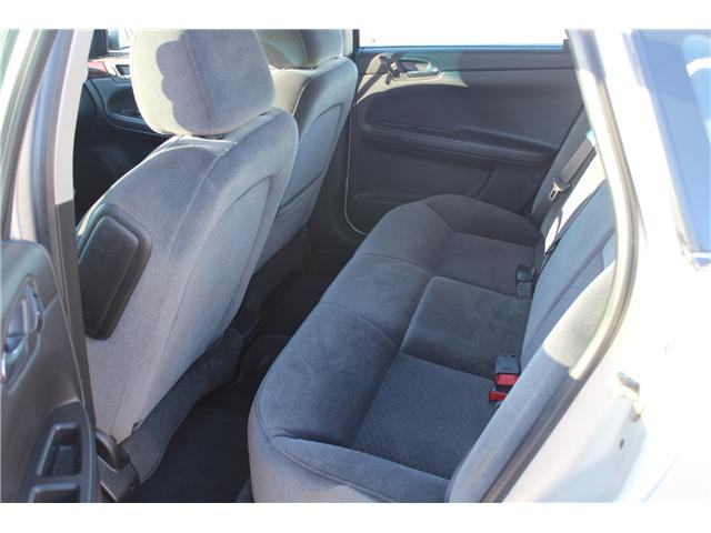 2010 Chevrolet Impala LT (Stk: CWVL2548) in Regina - Image 14 of 15