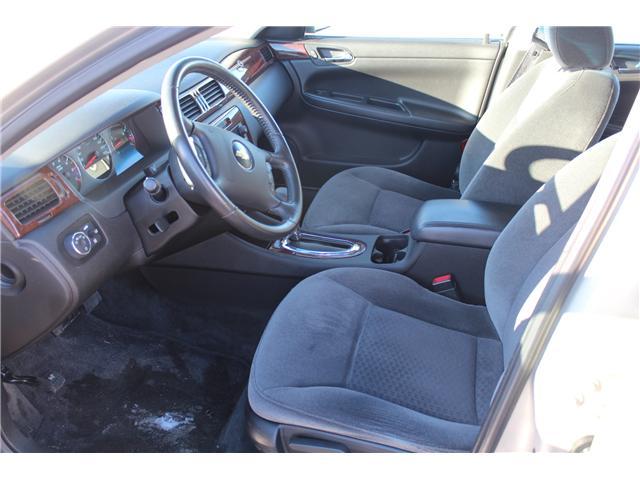 2010 Chevrolet Impala LT (Stk: CWVL2548) in Regina - Image 8 of 15