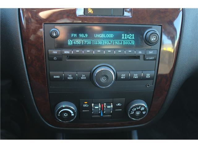 2010 Chevrolet Impala LT (Stk: CWVL2548) in Regina - Image 10 of 15