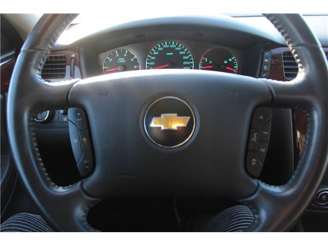 2010 Chevrolet Impala LT (Stk: CWVL2548) in Regina - Image 9 of 15