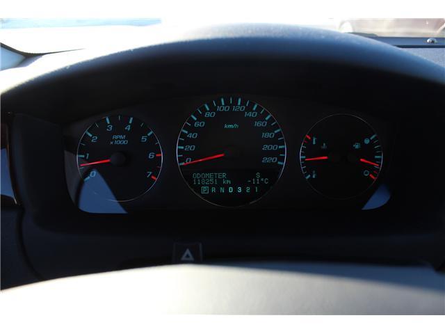 2010 Chevrolet Impala LT (Stk: CWVL2548) in Regina - Image 12 of 15