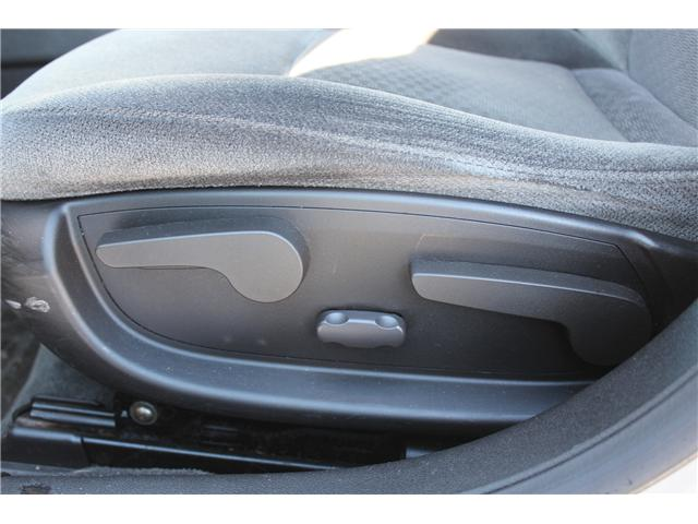 2010 Chevrolet Impala LT (Stk: CWVL2548) in Regina - Image 13 of 15