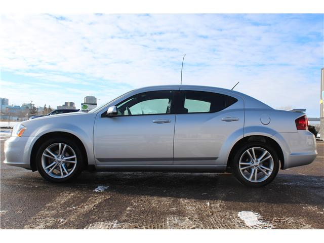 2012 Dodge Avenger SXT (Stk: CC2554) in Regina - Image 2 of 17