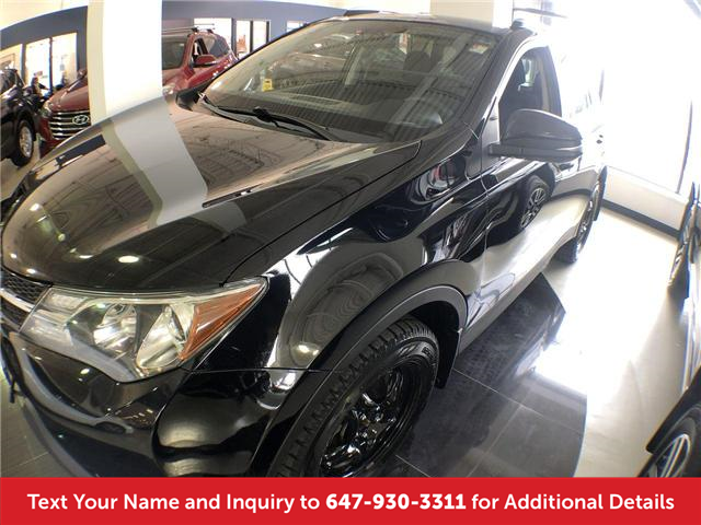 2015 Toyota RAV4 XLE (Stk: 19868) in Mississauga - Image 1 of 20