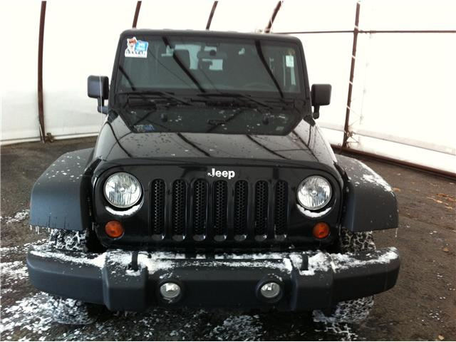 2013 Jeep Wrangler Sport (Stk: A8283B) in Ottawa - Image 2 of 12