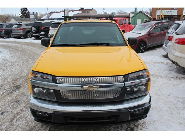 2006 Chevrolet Colorado LT (Stk: CBK2562) in Regina - Image 3 of 17