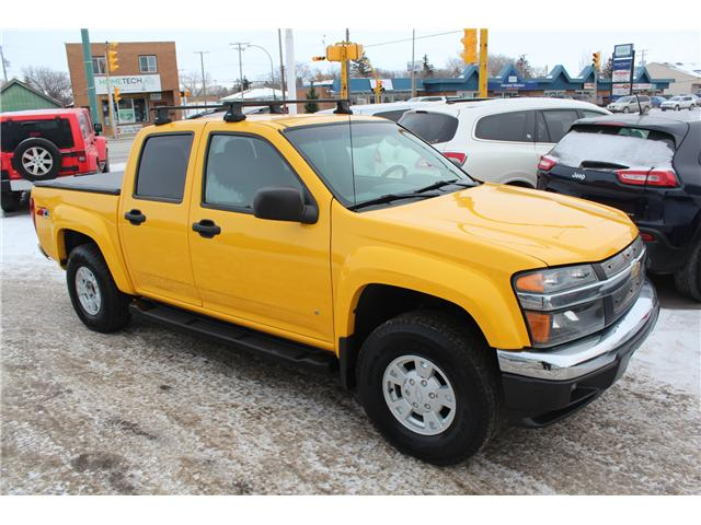 2006 Chevrolet Colorado LT (Stk: CBK2562) in Regina - Image 1 of 17