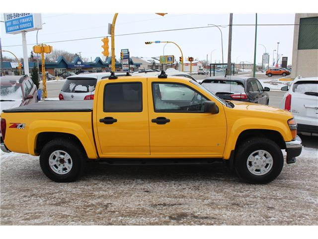 2006 Chevrolet Colorado LT (Stk: CBK2562) in Regina - Image 2 of 17