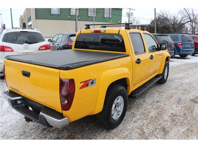 2006 Chevrolet Colorado LT (Stk: CBK2562) in Regina - Image 4 of 17