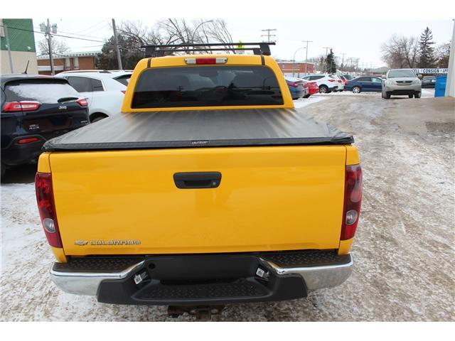 2006 Chevrolet Colorado LT (Stk: CBK2562) in Regina - Image 5 of 17