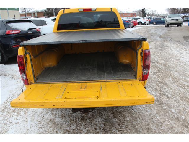 2006 Chevrolet Colorado LT (Stk: CBK2562) in Regina - Image 9 of 17