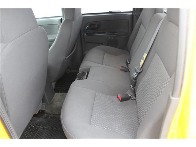 2006 Chevrolet Colorado LT (Stk: CBK2562) in Regina - Image 14 of 17