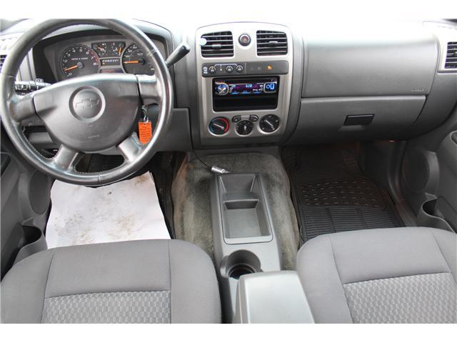 2006 Chevrolet Colorado LT (Stk: CBK2562) in Regina - Image 11 of 17