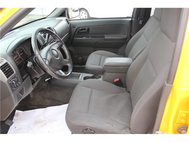 2006 Chevrolet Colorado LT (Stk: CBK2562) in Regina - Image 12 of 17